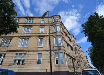 Thumbnail 2 bed flat for sale in Firpark Terrace, Dennistoun, Glasgow