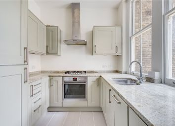 Thumbnail 2 bed flat for sale in St Georges Mansions, Causton Street, London