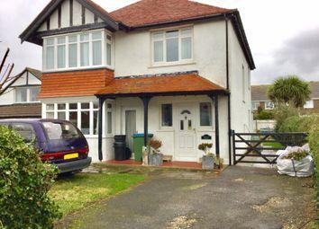 Thumbnail 4 bed detached house for sale in Swansea Gardens, Bognor Regis