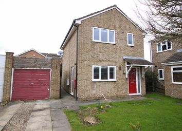 Thumbnail 3 bed detached house for sale in Brecon Side, Darlington