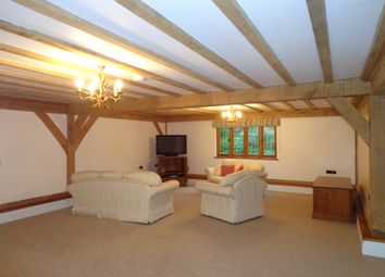 Thumbnail 2 bed cottage to rent in Green Meadow Lane, Goodworth Clatford, Andover