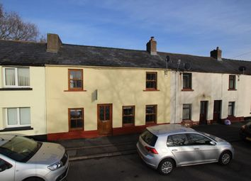 Thumbnail 3 bed terraced house for sale in Silver Street, Llanfaes, Brecon