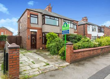 Thumbnail 3 bed semi-detached house for sale in Booths Brow Road, Ashton-In-Makerfield, Wigan