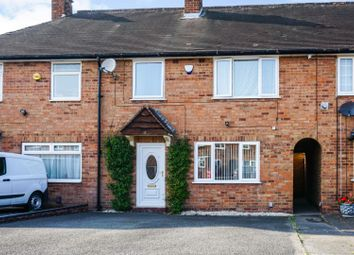 3 bed terraced house for sale in Lawnswood Avenue, Solihull B90