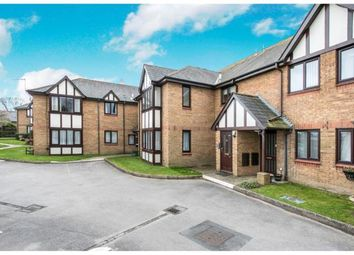 Thumbnail 1 bedroom flat for sale in Douglas Close, Upton, Poole
