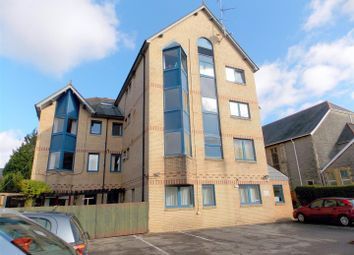 Thumbnail 1 bedroom flat for sale in Penarth House, Stanwell Road, Penarth