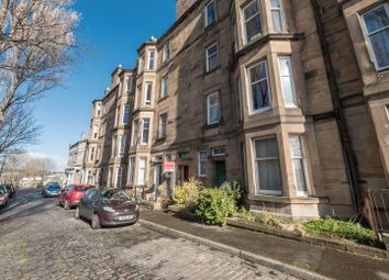 Thumbnail 4 bedroom flat for sale in Hermand Terrace, Edinburgh