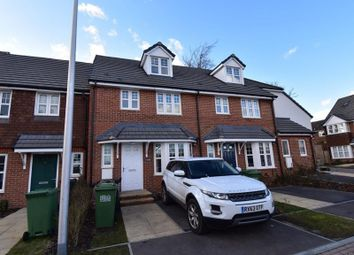 Thumbnail 3 bed property for sale in Horwich Close, Crowborough