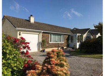 Thumbnail 3 bed detached bungalow for sale in Hendra Tor View, Launceston