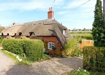 Thumbnail 2 bedroom semi-detached house for sale in Bradley, Alresford, Hampshire