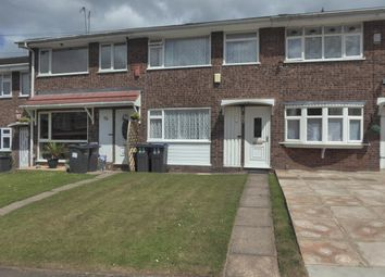 Thumbnail 3 bed terraced house for sale in Greenvale, Birmingham