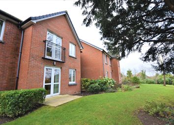 Thumbnail 1 bedroom flat for sale in Rymans Court, Didcot