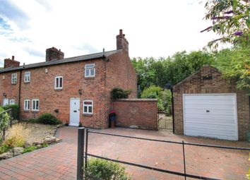 Thumbnail 3 bed semi-detached house for sale in Golden Valley, Riddings, Alfreton