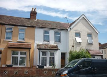 Thumbnail 3 bed terraced house for sale in Hammond Road, Southall