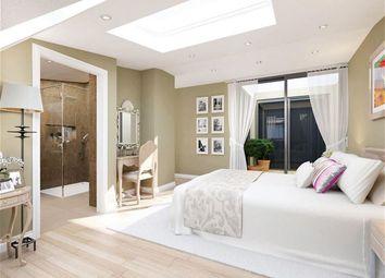 Thumbnail 1 bed flat for sale in 151 - 161 Kensington High Street, Kensington, London