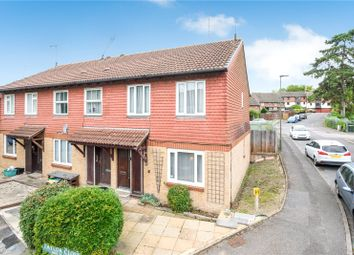 Thumbnail 1 bed flat for sale in Taylor Close, Orpington
