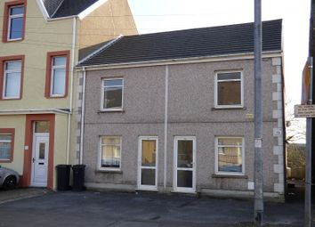 Thumbnail 1 bed property to rent in 22A St. Johns Terrace, Neath Abbey, Neath .