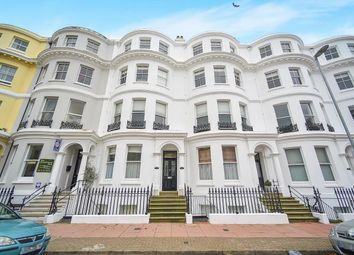 Thumbnail 3 bed flat for sale in Gresham House, 5-11 Hartington Place, Eastbourne, East Sussex