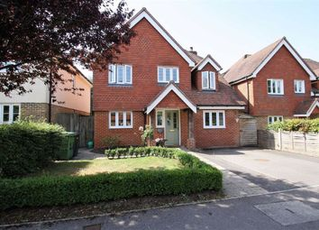 4 bed detached house for sale in The Lyndons, Passfield, Liphook, Hampshire GU30