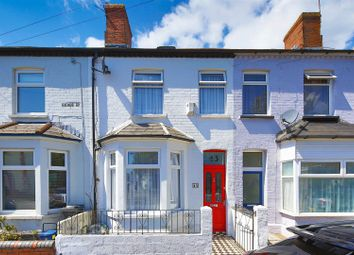 Thumbnail 3 bed property for sale in Radnor Road, Canton, Cardiff