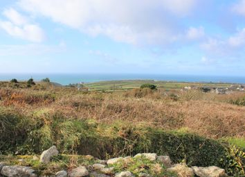 Thumbnail 2 bed terraced house for sale in Carn Bosavern, St. Just, Penzance