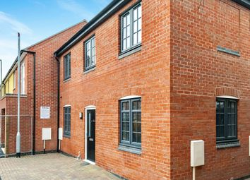Thumbnail 2 bed end terrace house for sale in High Street, Barwell, Leicester