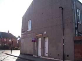 3 bed flat for sale in Cresswell Street, Walker, Newcastle NE6