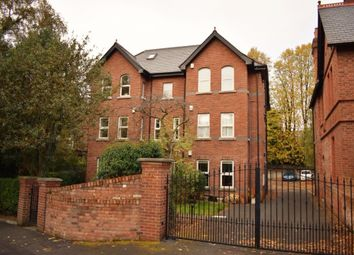 Thumbnail 2 bed duplex for sale in Windsor Park, Belfast