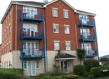 Thumbnail 2 bed flat to rent in The Esplanade, Rochester