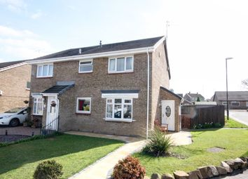 Thumbnail 1 bedroom terraced house for sale in Porthcawl Drive, Washington