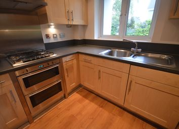 Thumbnail 2 bed flat to rent in Delhi Close, Canford Cliffs, Poole