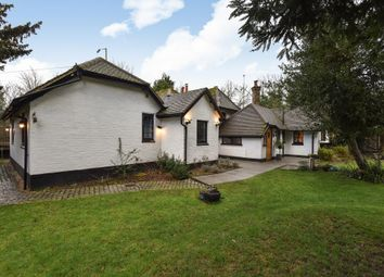 Thumbnail 4 bed detached house for sale in Bath Road, Taplow