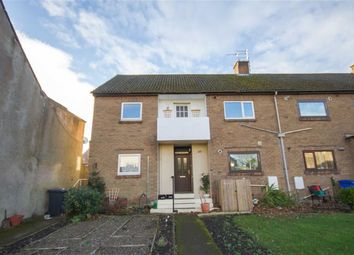 Thumbnail 2 bed flat for sale in Burnhouse Road, Wooler, Northumberland
