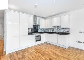 Thumbnail 3 bedroom flat for sale in Caddington Road, Cricklewood