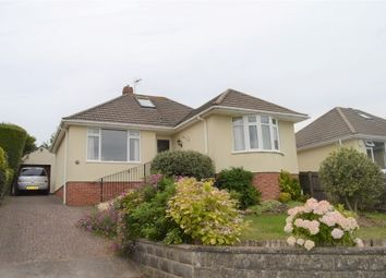 Thumbnail 2 bedroom bungalow for sale in Roslyn Avenue, Milton, Weston-Super-Mare