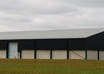 Thumbnail Light industrial to let in New Warehouse Unit, Turweston Aerodrome, Biddlesden Road, Westbury, Brackley