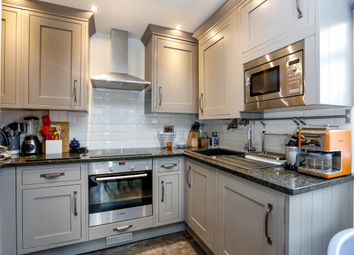 Thumbnail 2 bedroom flat to rent in St. Ann's Hill, London