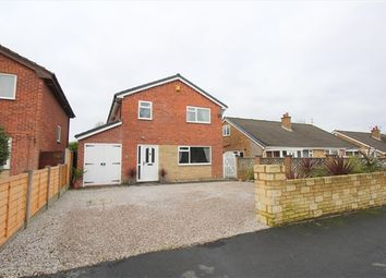 Thumbnail 5 bed property for sale in Lancaster Avenue, Leyland