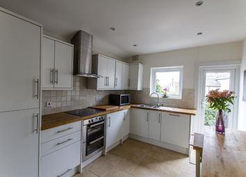 Thumbnail 3 bed maisonette to rent in Kingston Road, Wimbledon Chase