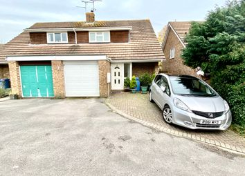 3 bed semi-detached house for sale in Cornfields, Yateley GU46