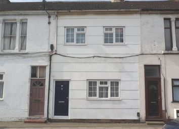 Thumbnail 3 bed terraced house for sale in West Street, Erith, Kent