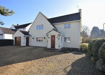 Thumbnail 4 bed detached house for sale in Pyket Way, Abington, Northampton