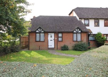 Thumbnail 2 bed bungalow for sale in Dragonfly Close, Ashford