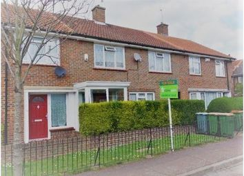 Thumbnail 4 bed terraced house for sale in Wooder Gardens, London