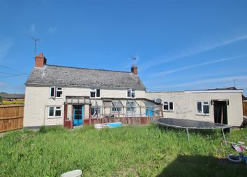 Thumbnail 2 bed detached house for sale in Park Road, Berry Hill, Coleford