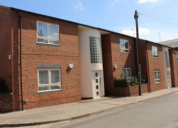 Thumbnail 2 bed flat to rent in Foss House, Lowther Street, York
