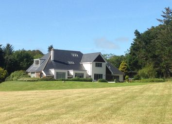 Thumbnail 4 bed detached house for sale in Ballavale Road, Santon, Isle Of Man