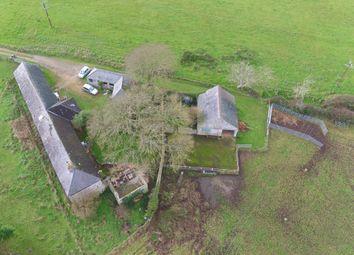 Thumbnail Barn conversion for sale in Rew Lane, Wroxall, Ventnor