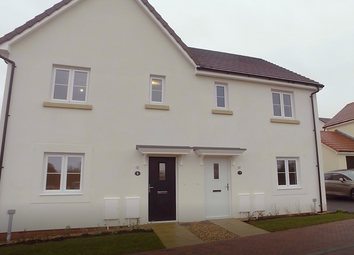 Thumbnail 3 bed semi-detached house for sale in Spinney Close, Barnstaple