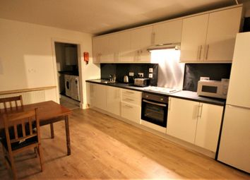 Thumbnail 2 bed flat to rent in Maple Grove, Mutley, Plymouth